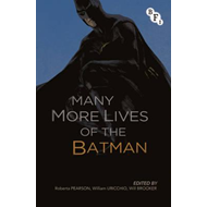 Many More Lives of the Batman (BOK)