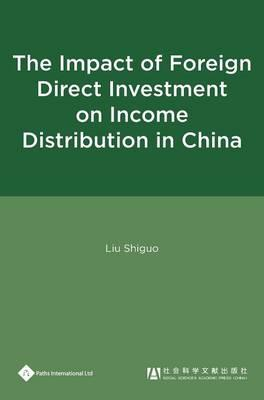 Impact of Foreign Direct Investment on Income Distribution i (BOK)