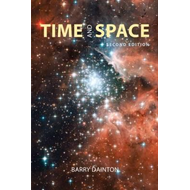 Time and Space (BOK)
