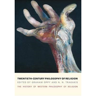 History of Western Philosophy of Religion (BOK)