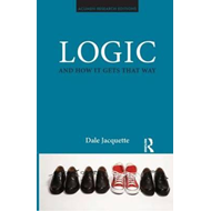 Logic and How it Gets That Way (BOK)