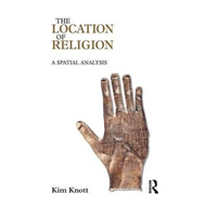 The Location of Religion: A Spatial Analysis (BOK)