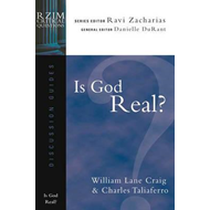 Is God Real? (BOK)