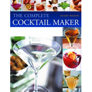 Complete Cocktail Maker (BOK)