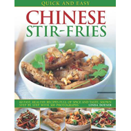 Quick and Easy Chinese Stir-fries (BOK)