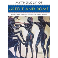 Mythology of Greece and Rome (BOK)