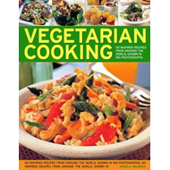 Vegetarian Cooking (BOK)
