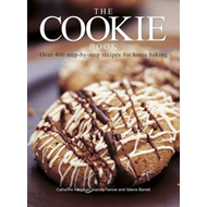 Cookie Book (BOK)