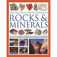Practical Encyclopedia of Rocks and Minerals (BOK)
