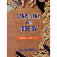 Carpentry and Joinery (BOK)