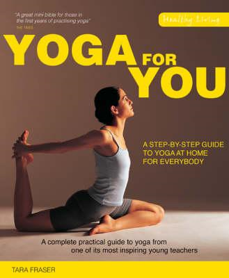 Yoga for You (BOK)