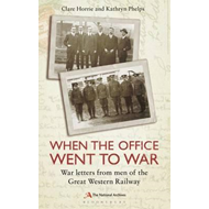 When the Office Went to War (BOK)