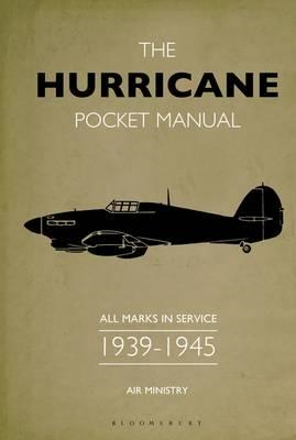 Hurricane Pocket Manual (BOK)