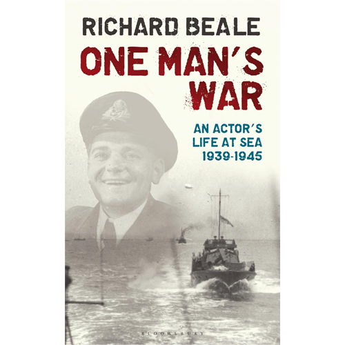 One Man's War (BOK)