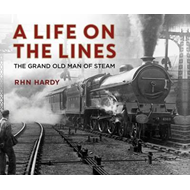 Life on the Lines (BOK)