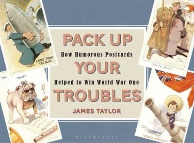 Pack Up Your Troubles (BOK)