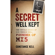 Secret Well Kept (BOK)