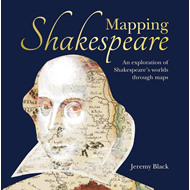 Mapping Shakespeare (BOK)