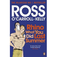 Rhino What You Did Last Summer (BOK)