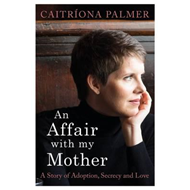 Affair with My Mother (BOK)