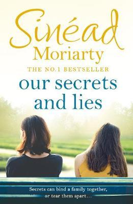 Our Secrets and Lies (BOK)
