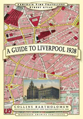 Guide to Liverpool 1928 (BOK)