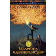 Seraphina Defender of Fire (BOK)
