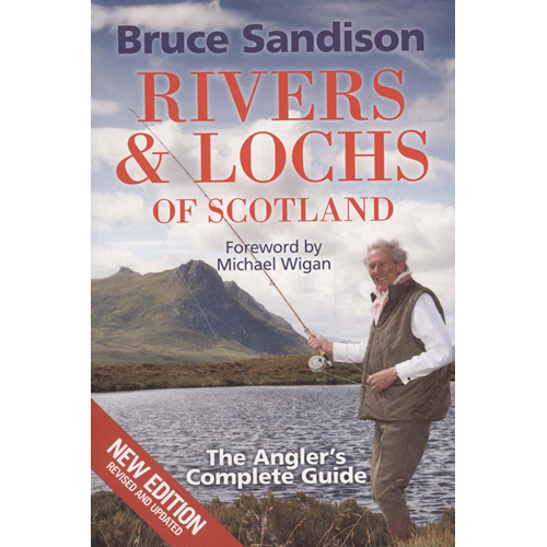 Rivers and Lochs of Scotland (BOK)