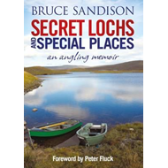 Secret Lochs and Special Places (BOK)