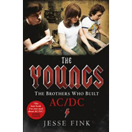 Youngs - The Brothers Who Built Ac/Dc (BOK)