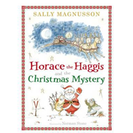 Horace and the Christmas Mystery (BOK)