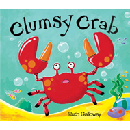 Clumsy Crab (BOK)