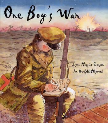 One Boy's War (BOK)