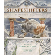 Shapeshifters (BOK)