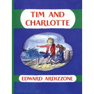 Tim and Charlotte (BOK)