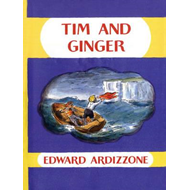 Tim and Ginger (BOK)