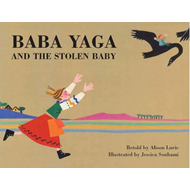 Baba Yaga and the Stolen Baby (BOK)