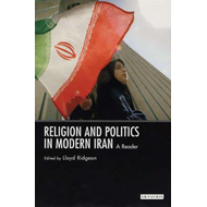 Religion and Politics in Modern Iran (BOK)
