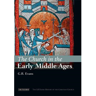 Church in the Early Middle Ages (BOK)