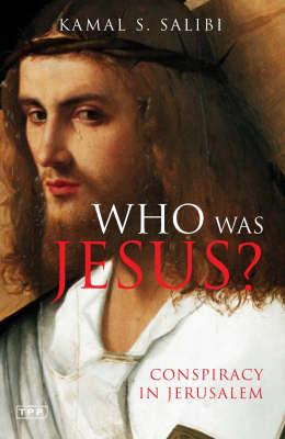 Who Was Jesus? (BOK)