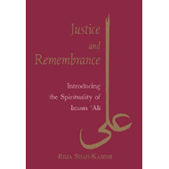 Justice and Remembrance (BOK)