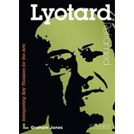 Produktbilde for Lyotard Reframed (BOK)