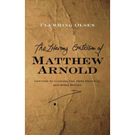 Literary Criticism of Matthew Arnold (BOK)
