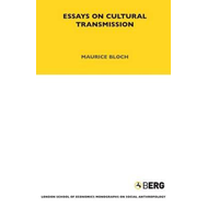 Essays on Cultural Transmission (BOK)