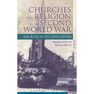 Churches and Religion in the Second World War (BOK)