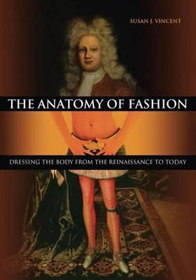 Anatomy of Fashion (BOK)