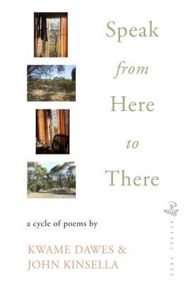 Speak from Here to There (BOK)