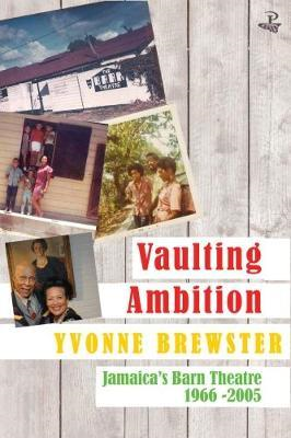 Vaulting Ambition (BOK)