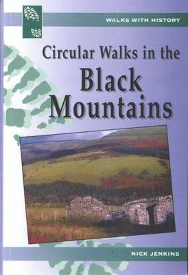 Circular Walks in the Black Mountains (BOK)