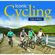 Compact Wales: Iconic Cycling Trails in Wales (BOK)